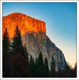 El Capitan - Yosemiti