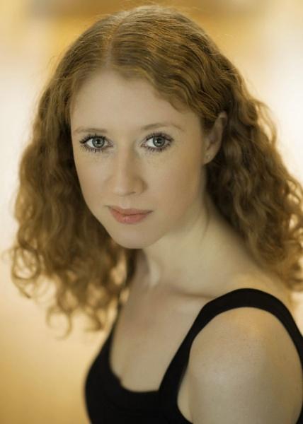 Miranda Colmans - Actress by nellacphoto