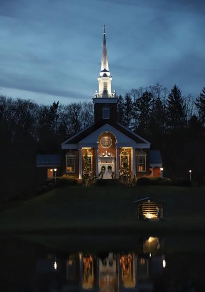 Church by Merlin_k
