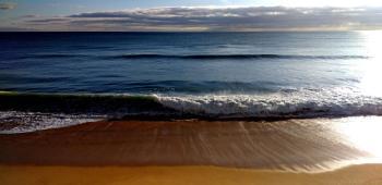 Winter tides...