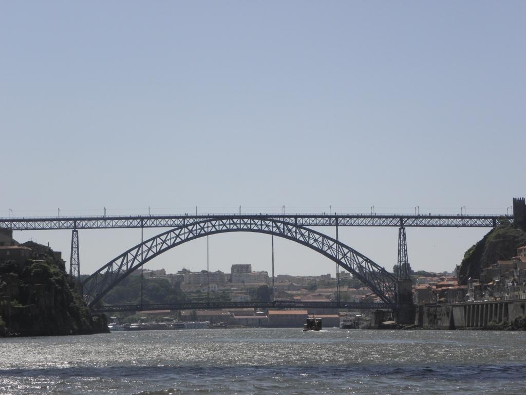 Oporto Bridge