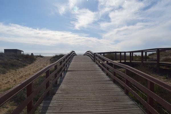 Boardwalk to Heaven ? by voyger1010