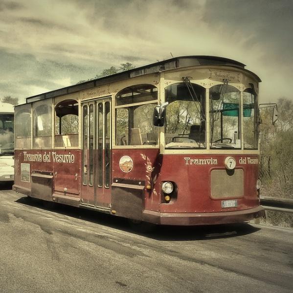Tramvia del Vesuvio by Philip_H