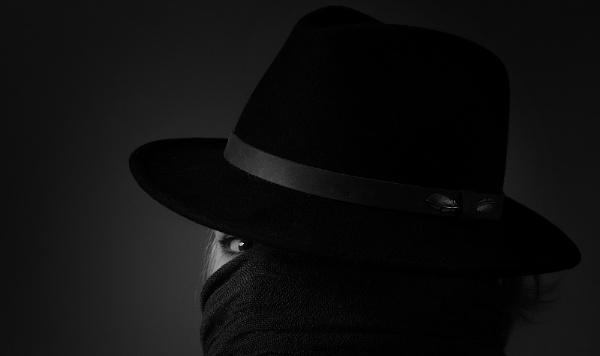 Hat & Scarf II by kaybee