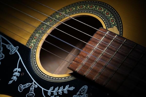 Guitar 2 by deavilin