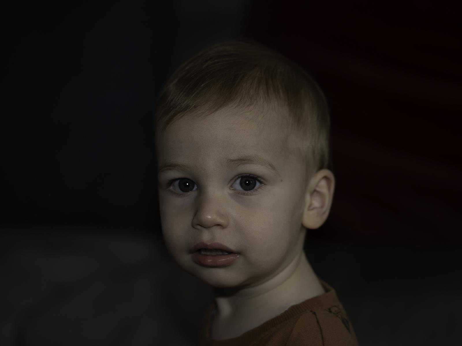 Reed. Great Great Nephew..