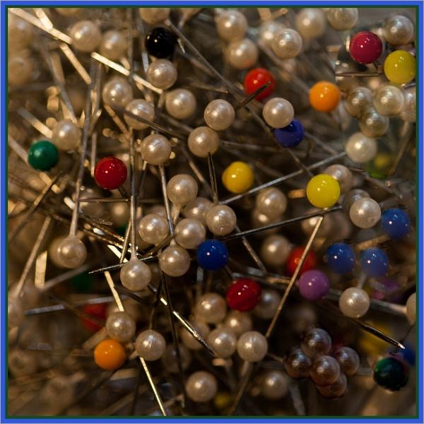 pins no needles... by estonian