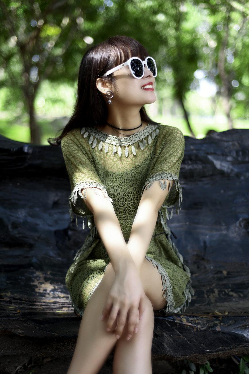 Nhi at Cao Minh