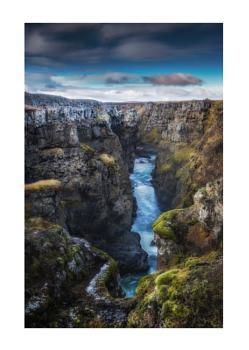 Canyon Outlook