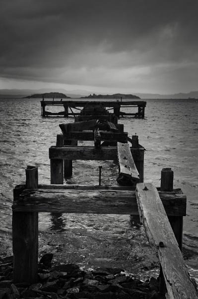 pier by WilliamEdward