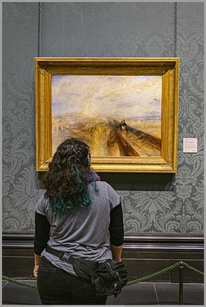 Appreciating J.M.W.Turner by AlfieK