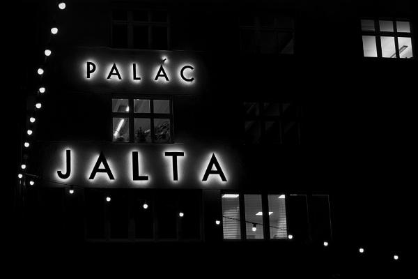 Jalta pasaz_Vanoce 2019 by konig