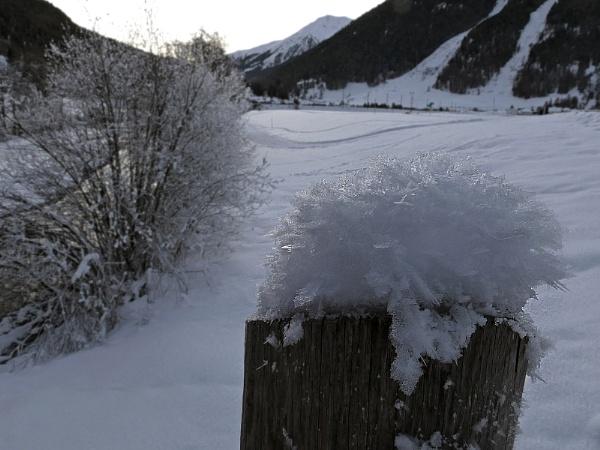 Ice & snow by GPMASS