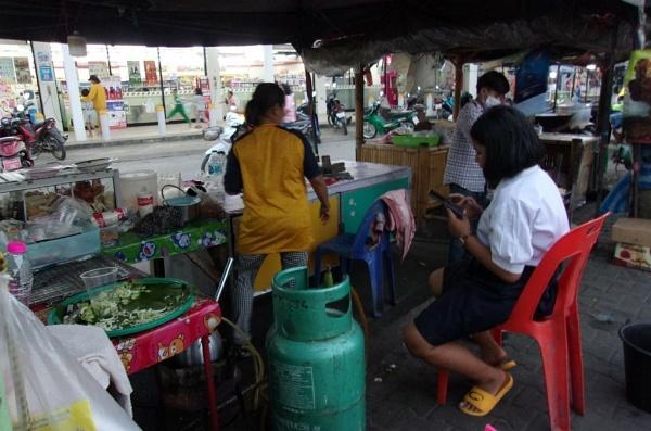 street food by Tinkon023