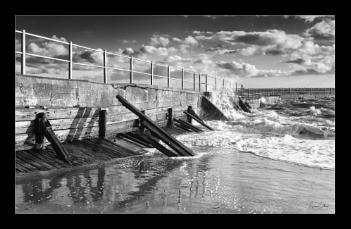 Eastcliff Beach