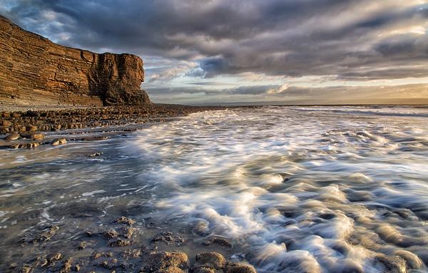The Receding Tide by Buffalo_Tom