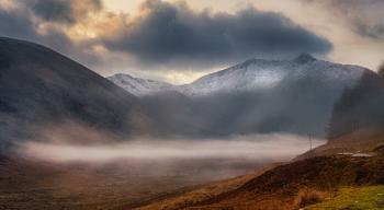 Scot's Mist