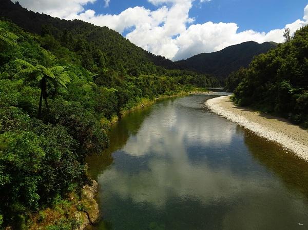 Waioeka River 1 by DevilsAdvocate