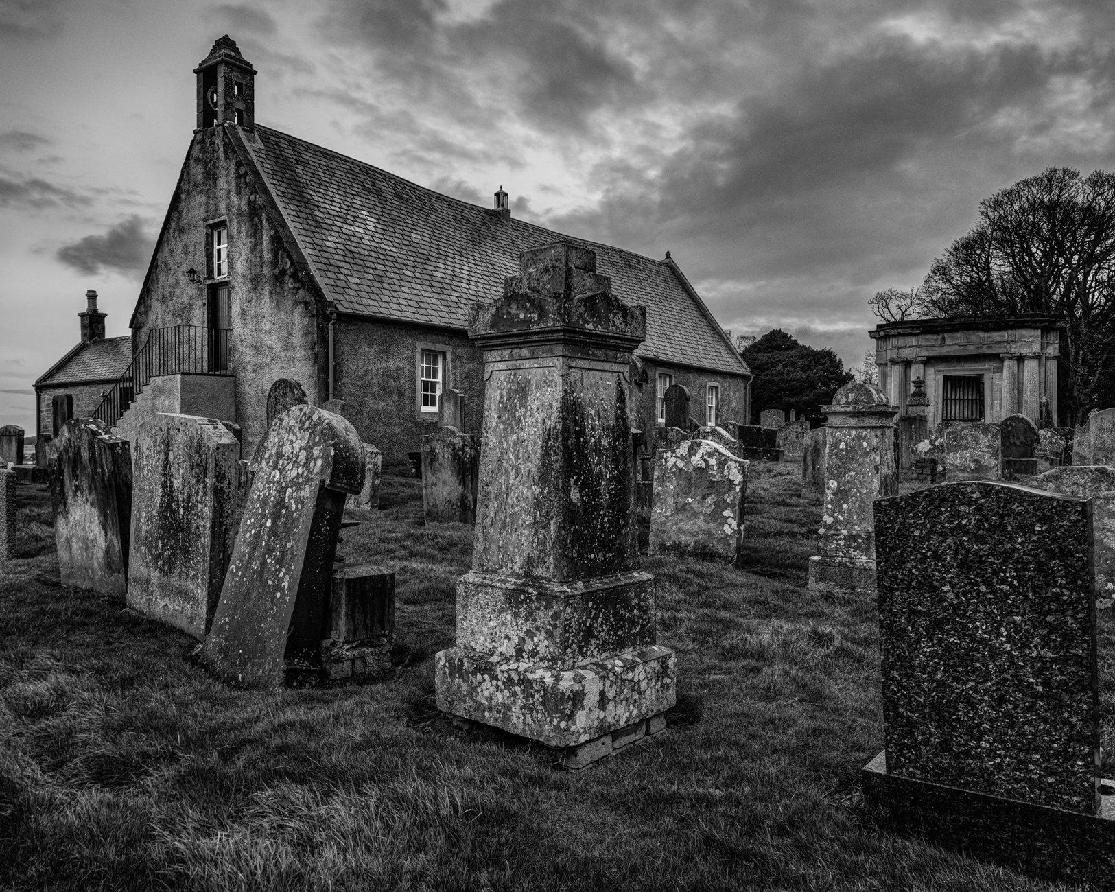 St Quivox Church