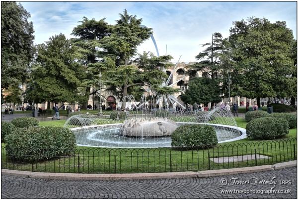 Giardini Vittorio Emanuele II by TrevBatWCC