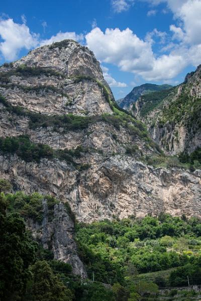 Amalfi Drive by s1ngerman