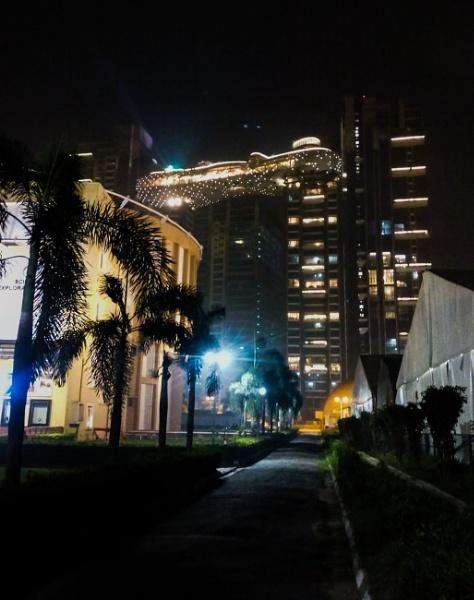 City of Joy by suvarc