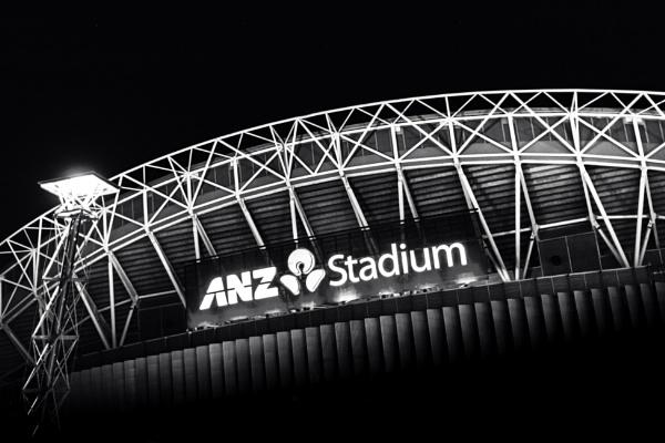 ANZ Stadium - Sydney by bobbyl