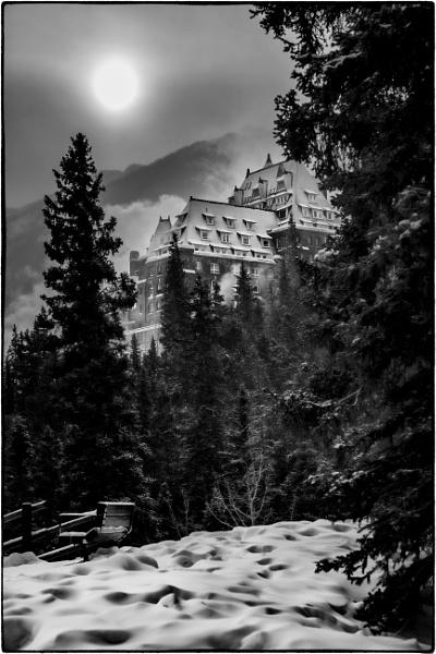 Gothic Springs by Jasper87