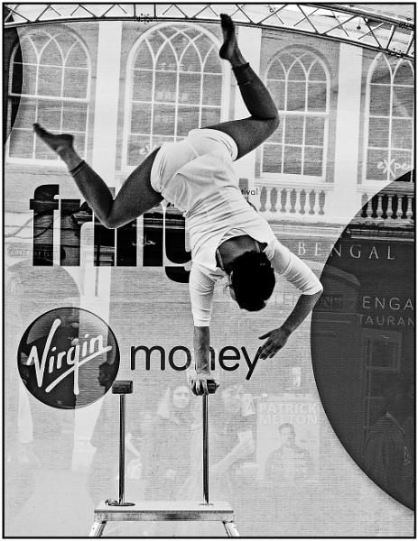 Money Grabber by mac