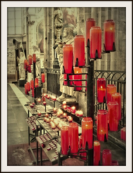 Light a Candle by Philip_H