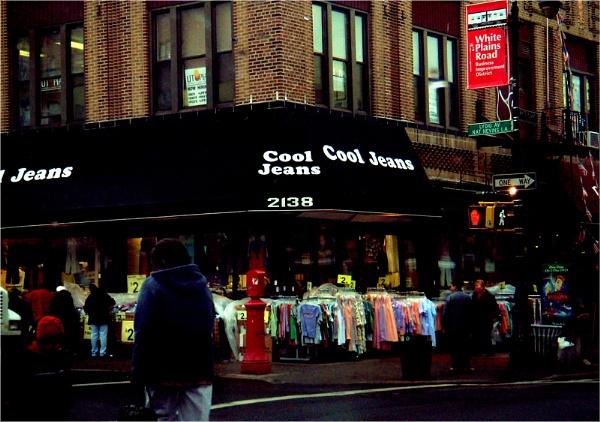 cool jeans by carmenfuchs