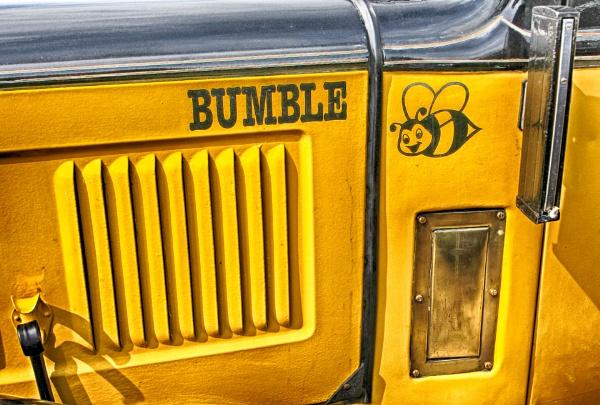 BUMBLE by SOUL7