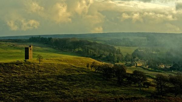 Heathed-Cliff by protrekker1