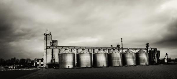 industrial by mogobiker