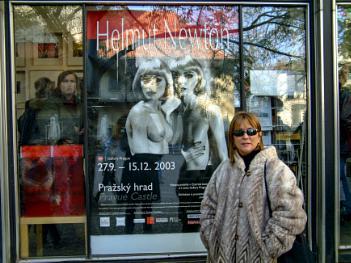 Waiting for Helmut 2