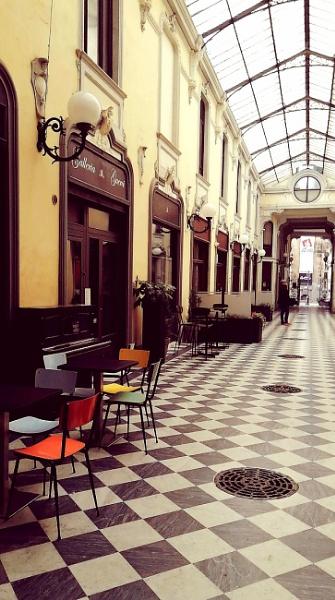 Café by LoryC