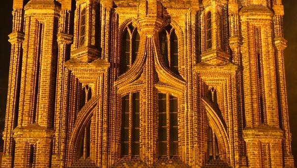Bricks by SauliusR