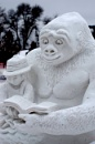 Snow carvings at St Paul Winter Carnival by jimbehm at 28/01/2020 - 1:32 AM