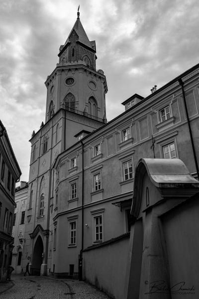 Trinitarska Tower