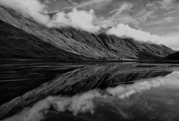 Loch Atriochtan. by Buffalo_Tom