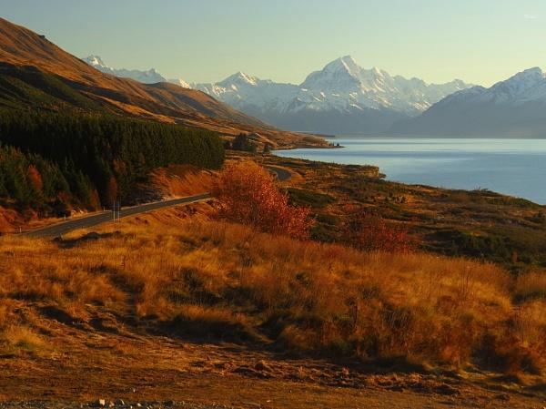 Mt Cook NP 50 by DevilsAdvocate