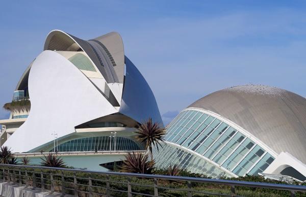 Valencia by Silverzone