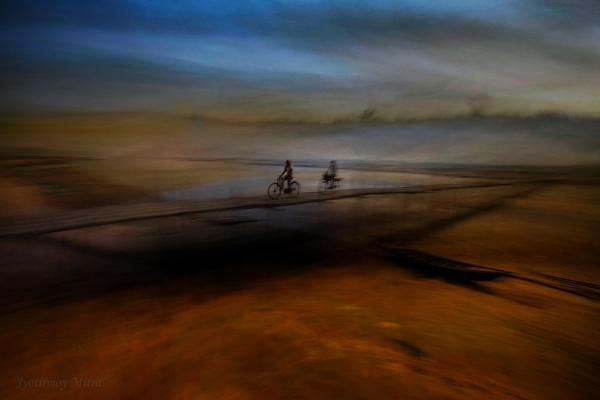 Returning Home by jyotirmoy
