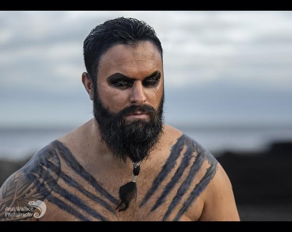 Khal Drogo cosplay by Angi_Wallace