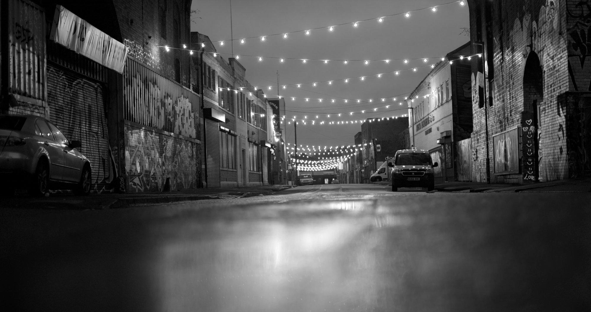 Floodgate Street Digbeth Birmingham