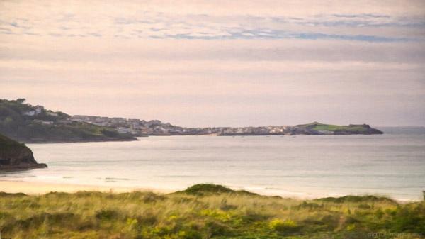 St. Ives Bay by Alan_Baseley