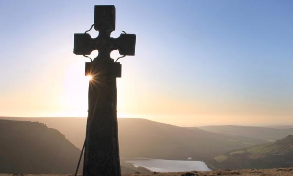 The Platt cross by michaelfox