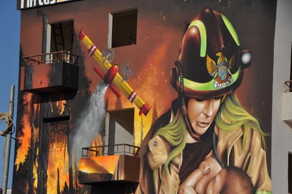 Silves wall art... by Chinga