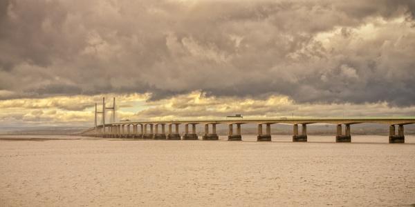 Second Severn Crossing by Kilmas