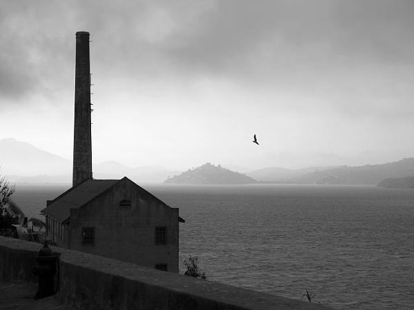 Alcatraz by RolandC